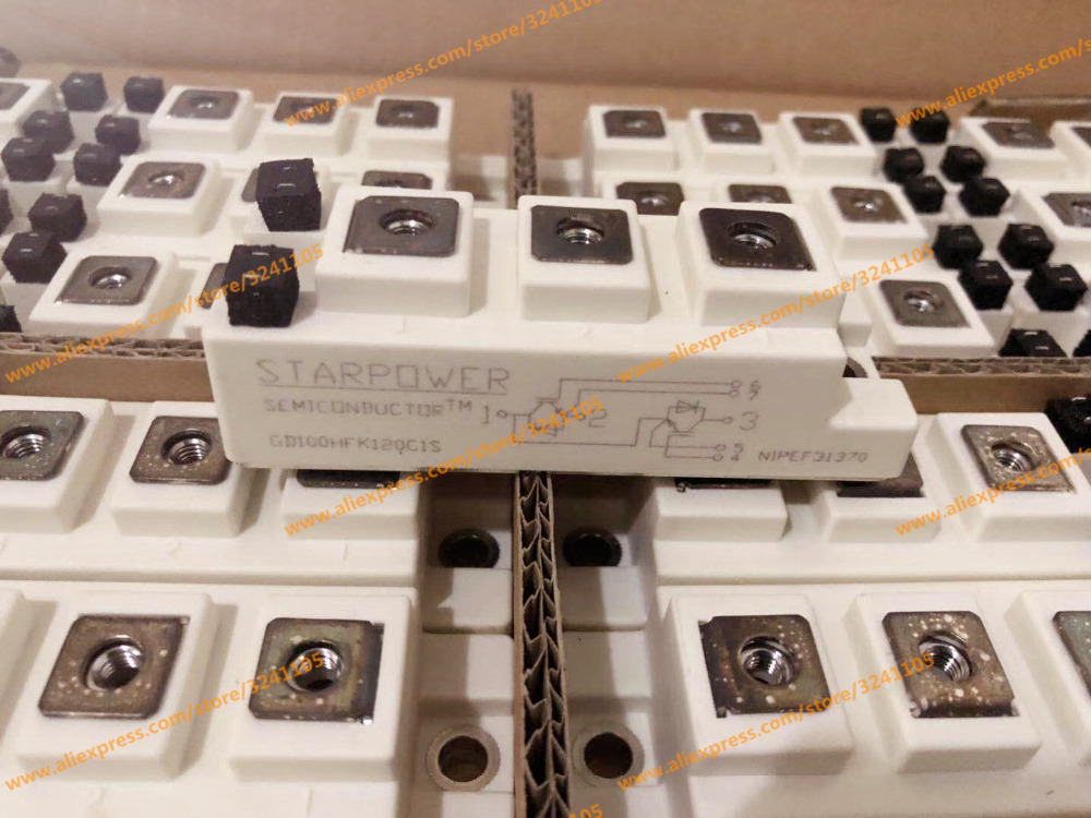 Free Shipping NEW GD100HFK120C1S MODULE