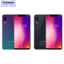 UMIDIGI One Pro 5.9″ Android 8.1 Mobile Wireless Charging 4GB 64GB P23 Octa Core Smartphone 12MP + 5MP Dual 4G NFC Global Band