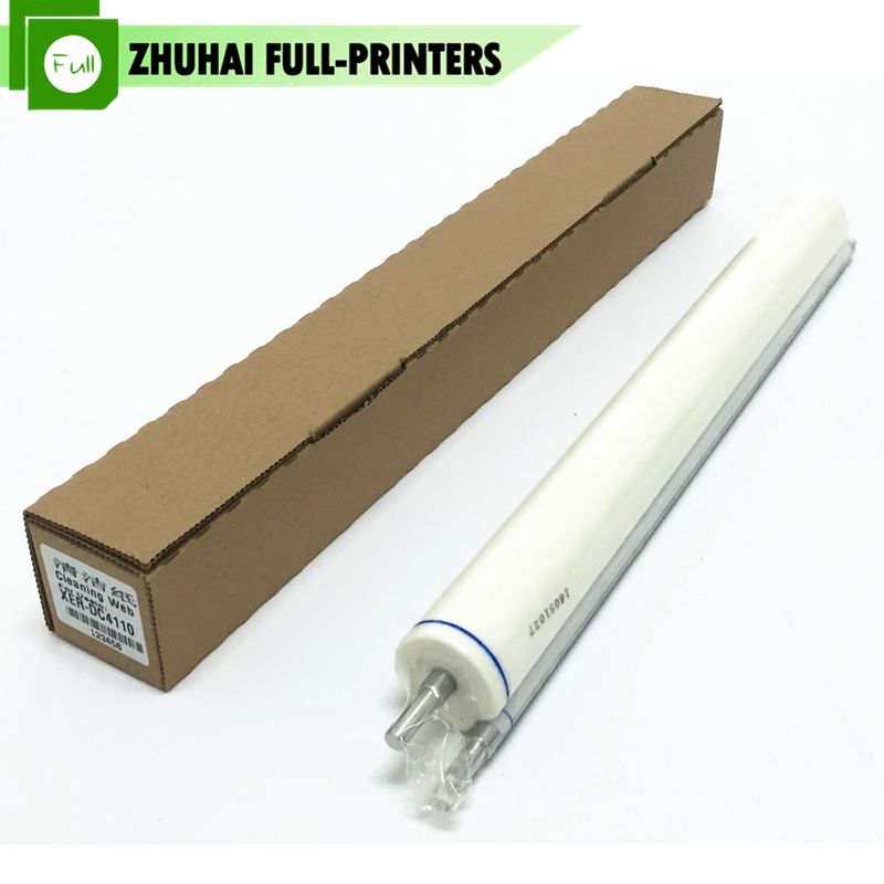 2X High Quality Fuser Cleaning Web Roller for Xerox DocuCentre 900 4110 4112 4127 1100 for