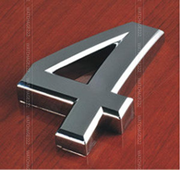 Adresse de signe Jeep Maison chiffres//Automotive Maison chiffres métal//JEEP