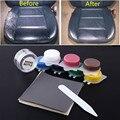 Newest Auto Car Seat Sofa Coats Holes Scratch Cracks Rips No Heat Liquid Leather Vinyl Repair Kit Leather Repair Tool
