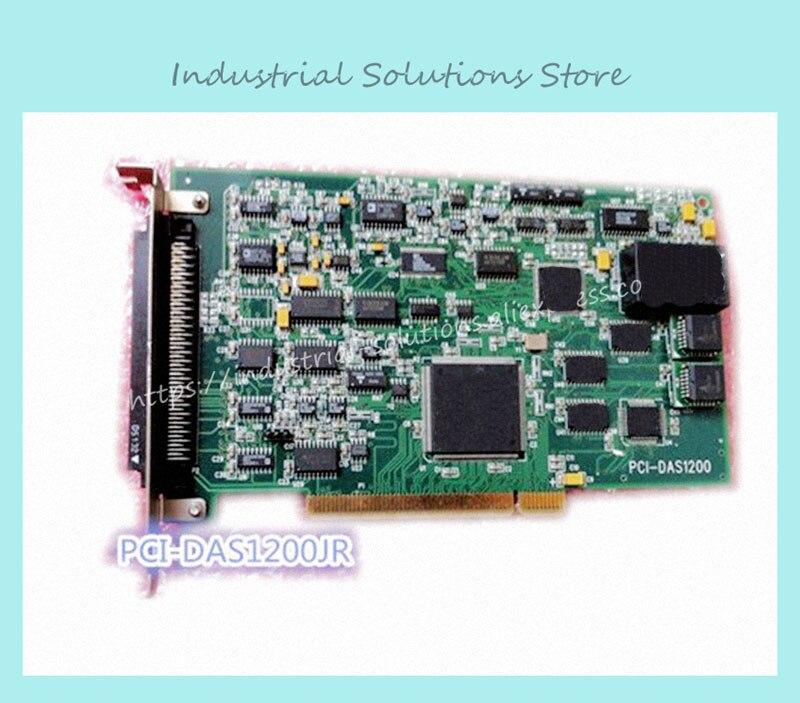 Analog input PCI-DAS1200JR multifunction card 100% tested perfect qualityAnalog input PCI-DAS1200JR multifunction card 100% tested perfect quality