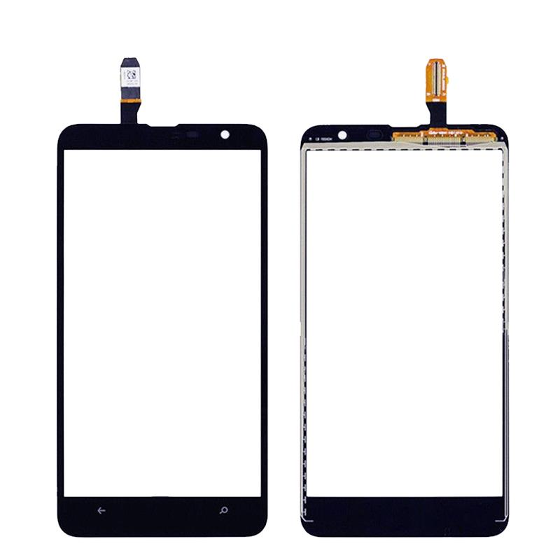 Screen For <font><b>Nokia</b></font> Lumia <font><b>1320</b></font> Touch Screen Digitizer Sensor Front Glass Panel Replacement Parts 6.0inch For <font><b>Nokia</b></font> Lumia <font><b>1320</b></font> image