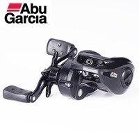 Abu Garcia Fishing Reel Pro Pmax3 L Baitcasting Water Drop Wheel 7.1:1 Gear Ratio 8KG Bearing Fishing Tool for Left Hand