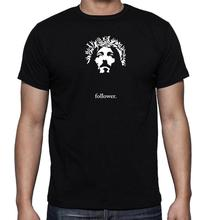 NEW MENS PRINTED JESUS Christ Face Christian Religious T-SHIRT Funny MMA  Free shipping Tops Fashion Classic Unique gift