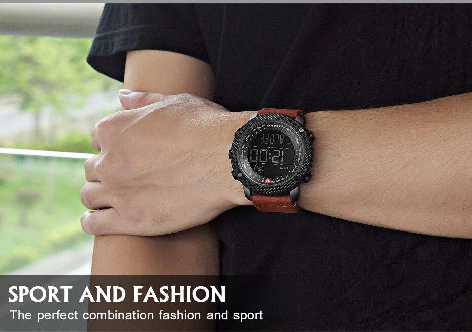 Luxury Brand Mens Sports Watches  (4)