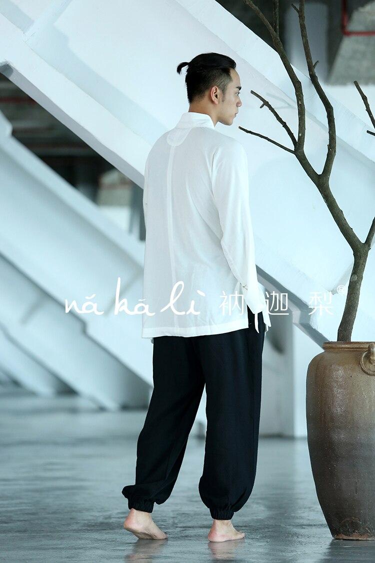 Anzug Nakali Chinesisch Stil Frauen Herren Traditionellen m8vwN0n