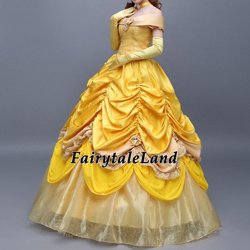 FairytaleLand Beauty Halloween Fashion 6