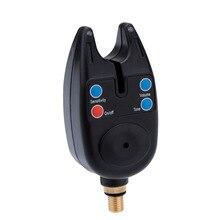 High Sensitivity Volume Adjustable LED Electronic Fishing Alarm Carp Fish Bite Alarm Bell, Fishing accessories