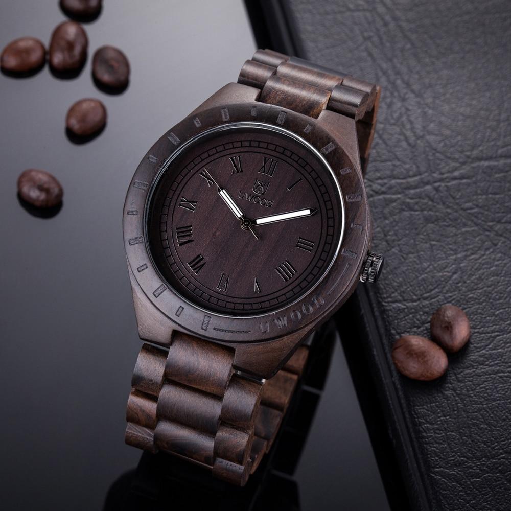 Деревянные часы водонепроницаемые лидер продаж топ 1 в году.