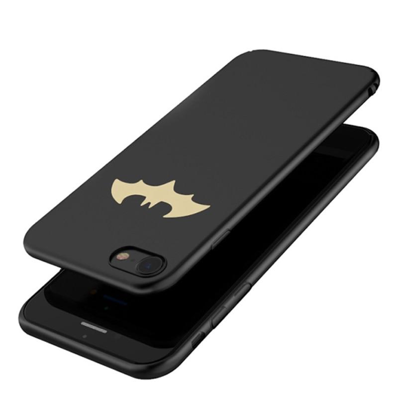 coque iphone 7 plus batman