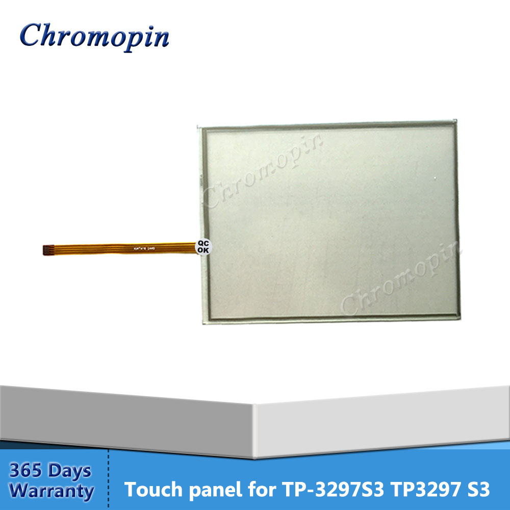 Touch screen panel for Pro face TP 3297S3 TP 3297 S3 TP3297S3 TP3297 S3