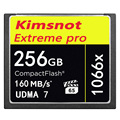 Kimsnot Original Extreme PRO 32GB 64GB 128GB 256GB CF Card Memory Card High Speed 1066x 160MB/s UDMA7 Compact Flash Card