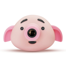 Kids Mini Digital Camera 1.8 Inch Cartoon Cute 3MP 720P Video Recorder Toy For Children Birthday Gift