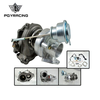 TURBO CHARGER BIGGER TD05H 16G TURBO CHARGER,TURBO water cooled 325 CRANK HP PQY TURBO42