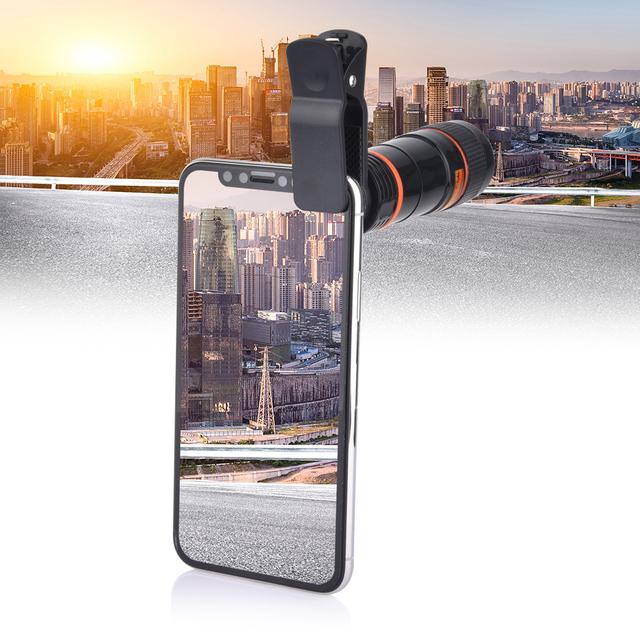 HD Pixel Zoom Pro Pack Deal