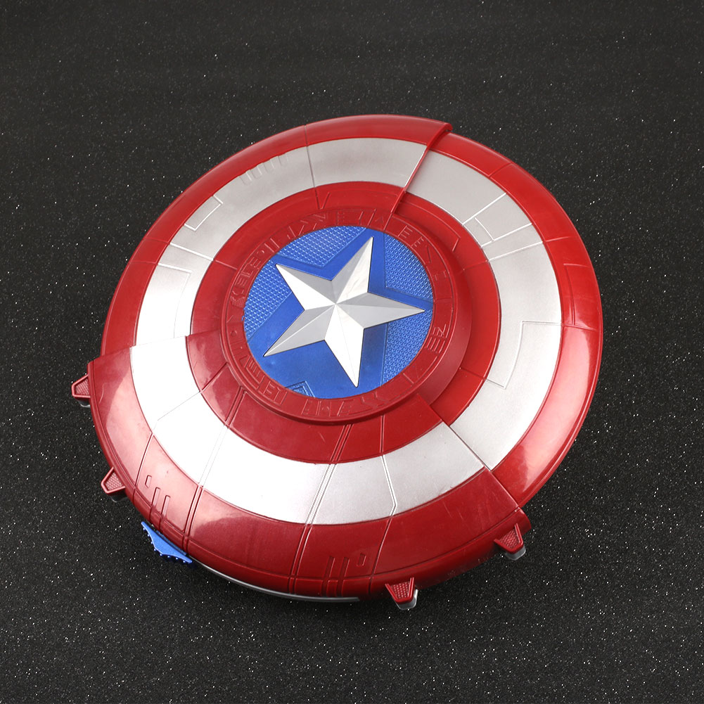 Super Hero Alliance Avenger Captain America Shield Soft Bullet Toy for Kids 2017 original kw18 bluetooth smart watch full screen support sim tf card smartwatch phone heart rate minitor for android ios