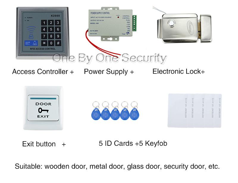 rfid door access control system kit set with electric control lock digital keypad+power supply+door exit button+rfid key cards - HTB1vqbQNFXXXXaTXpXXq6xXFXXXd - RFID Door Access Control System Kit Set with electric control lock digital keypad+power supply+door exit button+rfid key cards