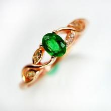 Кольцо с натуральным изумрудом, Стерлинговое серебро 925, ювелирное изделие с драгоценным камнем, ювелирное изделие для женщин, хорошее ювелирное изделие, кольцо с дизайном ветви для женщин