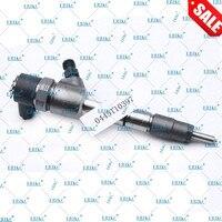 Erikc injector bocal 0445110397 peças de automóvel injector combustível 0 445 110 397 dispenser injeção 0445 110 397 bocal dlla150p2186