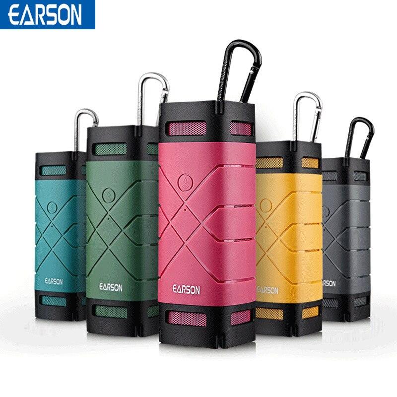 EARSON ER163 Waterproof Outdoor Speaker Sport Bluetooth Speas