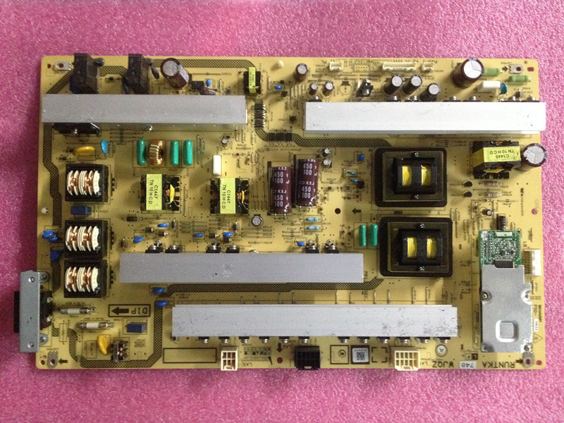 LCD-60LX920A power panel RUNTKA748WJQZ PSD-0822 QPWBS0352SNPZ(06) is used dynacord psd 218