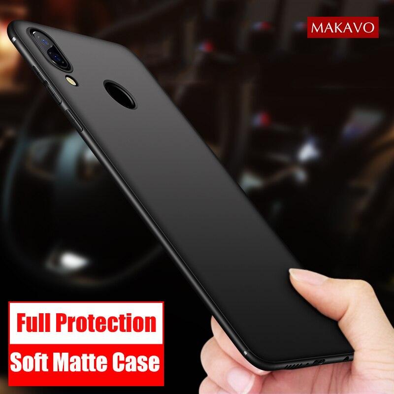 brand new 59eef 3d5ec For Huawei Y9 2019 Case 6.5