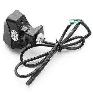 Image 3 - Ccd hdナイトビジョン正面アウディフォワードロゴカメラ用としてアウディA1 A3 A4 A5 A6 a7 Q3 Q5 Q7 ttフロントカメラ