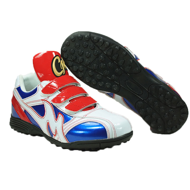 Men Athletic Sneakers Light Cushioning Baseball Shoes Leisure Spikes Non-Slip Sports Shoes Comfort Bottom Training Shoes D0553