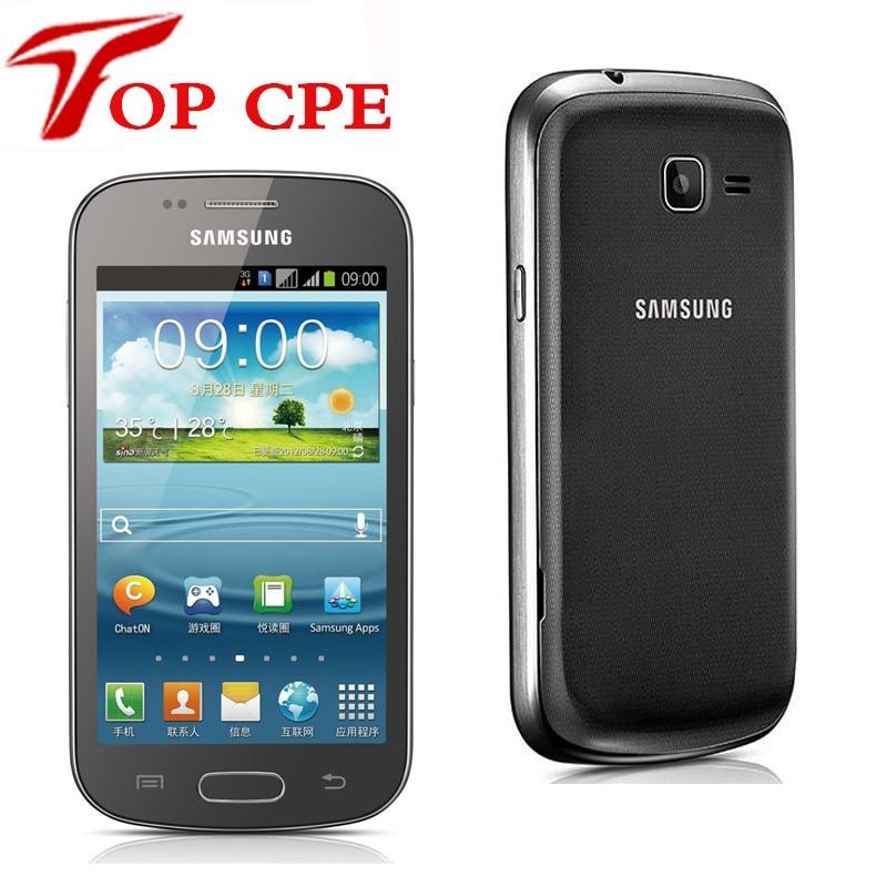 Aliexpress.com : Buy Original Samsung S7562 Galaxy S Duos ...