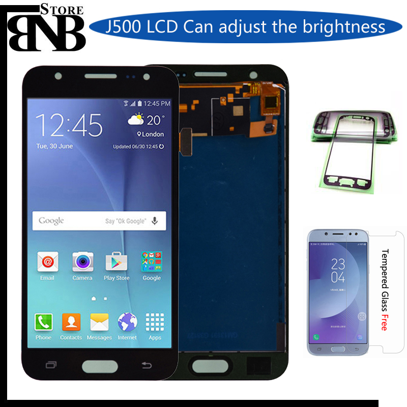 🛒 [HOT SALE]   ❤️ For Samsung S8 LCD with Frame