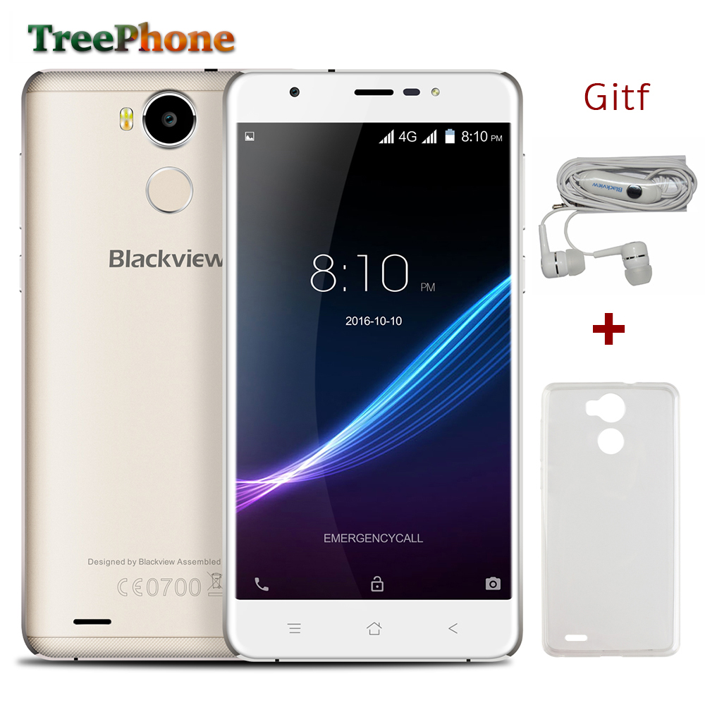 "bilder für Original blackview r6 4g handy 5,5 ""fhd mtk6737 quad core android6.0 smartphone 3 gb + 32 gb 13mp fingerprint id handy"
