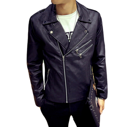 Side zipper style faux leather suede jacket men fashion brand hip hop jackets coat male slim.jpg 250x250