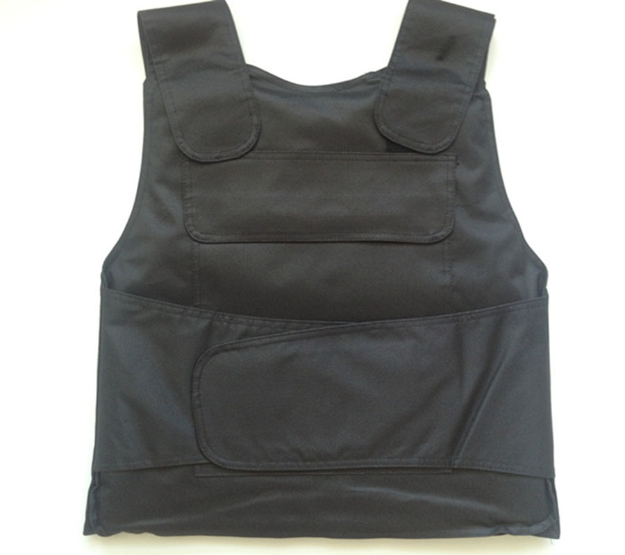 Tactical Vest Men Anti Stab Vests Anti Tool Self-Defense Service Equipment Outdoor Self-Defense Vest Supplies