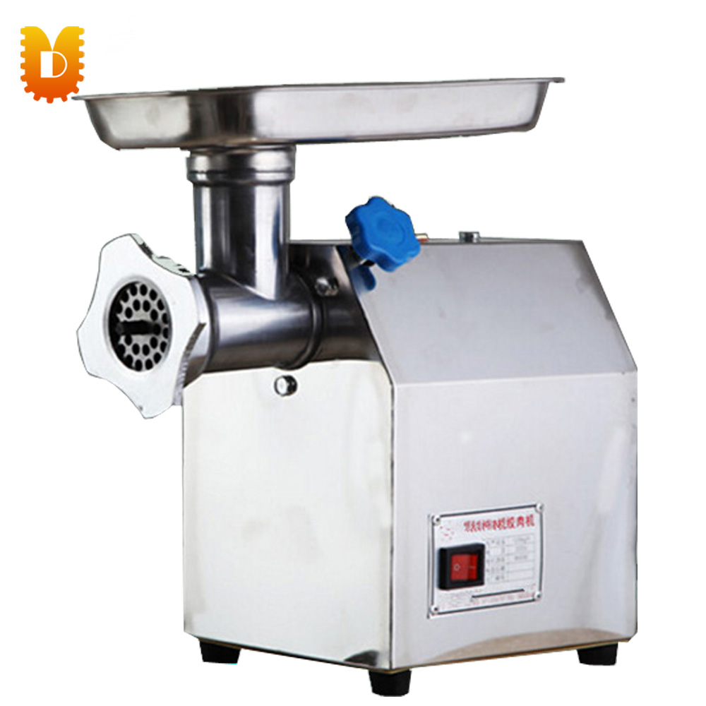 Hachoir à viande électrique multifonction/hachoir à saucisse (acier inoxydable)