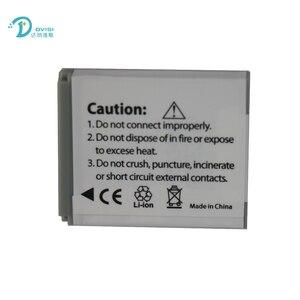 Image 3 - DVISI 3.7V 1.3Ah NB 6L NB6LH Li Ion Batteria Per Canon Power shot SX520 HS SX530 SX600 SX610 SX700 SX710 IXUS 85 95 200 210 105