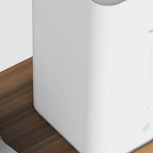 Image 2 - يوبين مرطب الهواء LED المنزل المياه الناشر مرطب صغير قابل للتعديل الضباب حجم الأسرة 4L الانحلال رائحة ضباب صانع