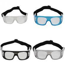 b37f666bc4 Los hombres al aire libre deportes de bicicletas ciclismo gafas baloncesto  fútbol protectora lente PC gafas