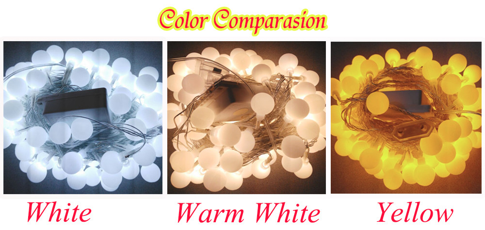 Color Comparasion