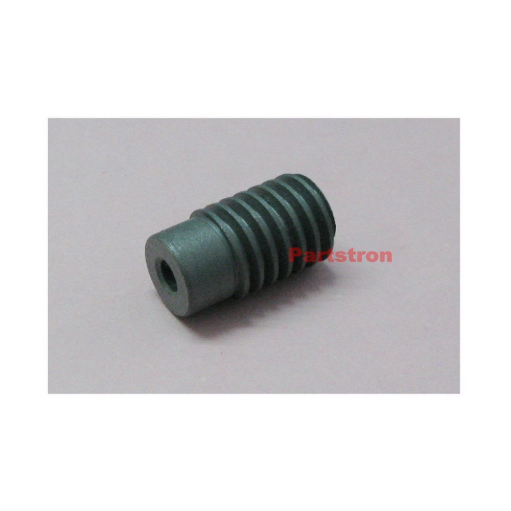 New Worm Gear E1-27170 for Duplo DP 330/E 340/E 430/E 440/E 460/E 2530 2540 2930 2940  Duplicator Spare Parts