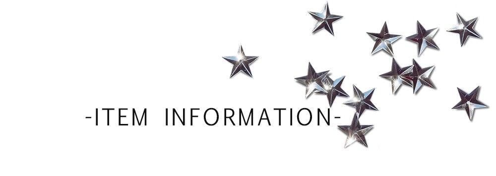 information