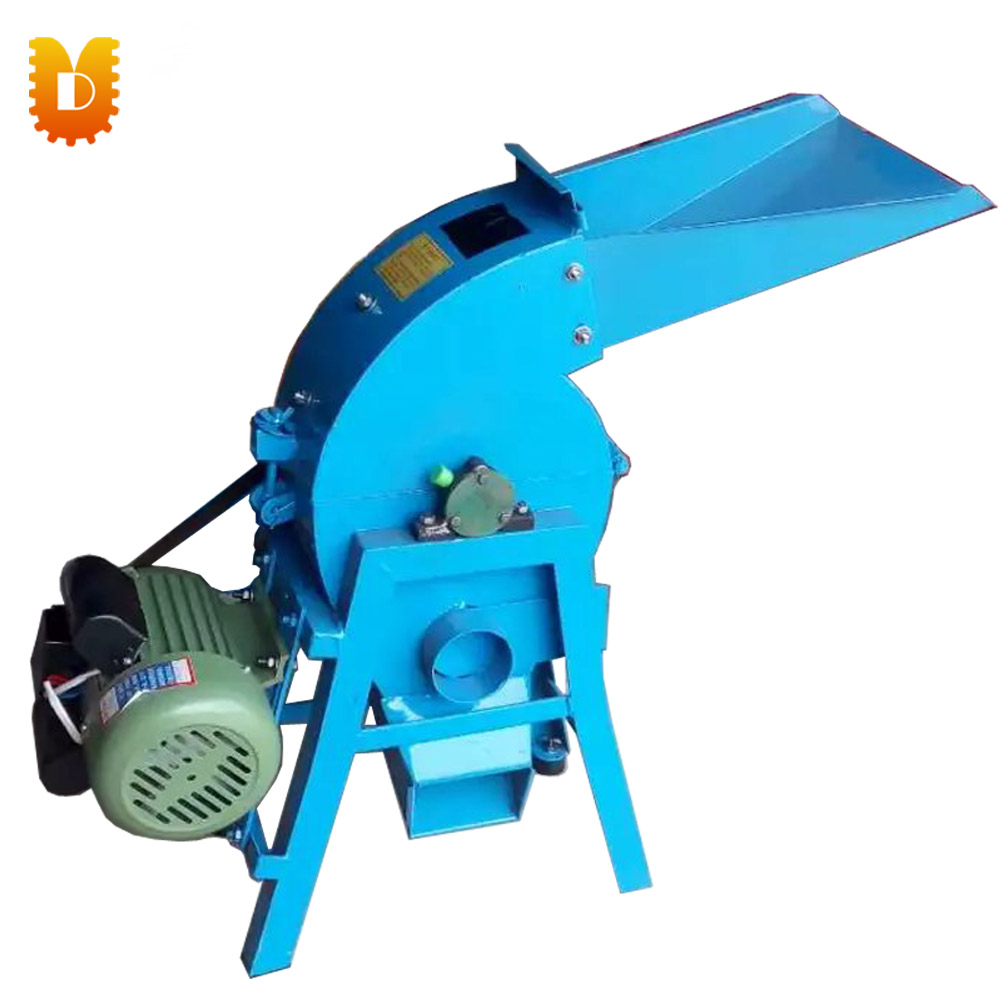 With motor Fodder Feed Crusher/Maize Corn Grinding Machine feed motor board for roland rs 640