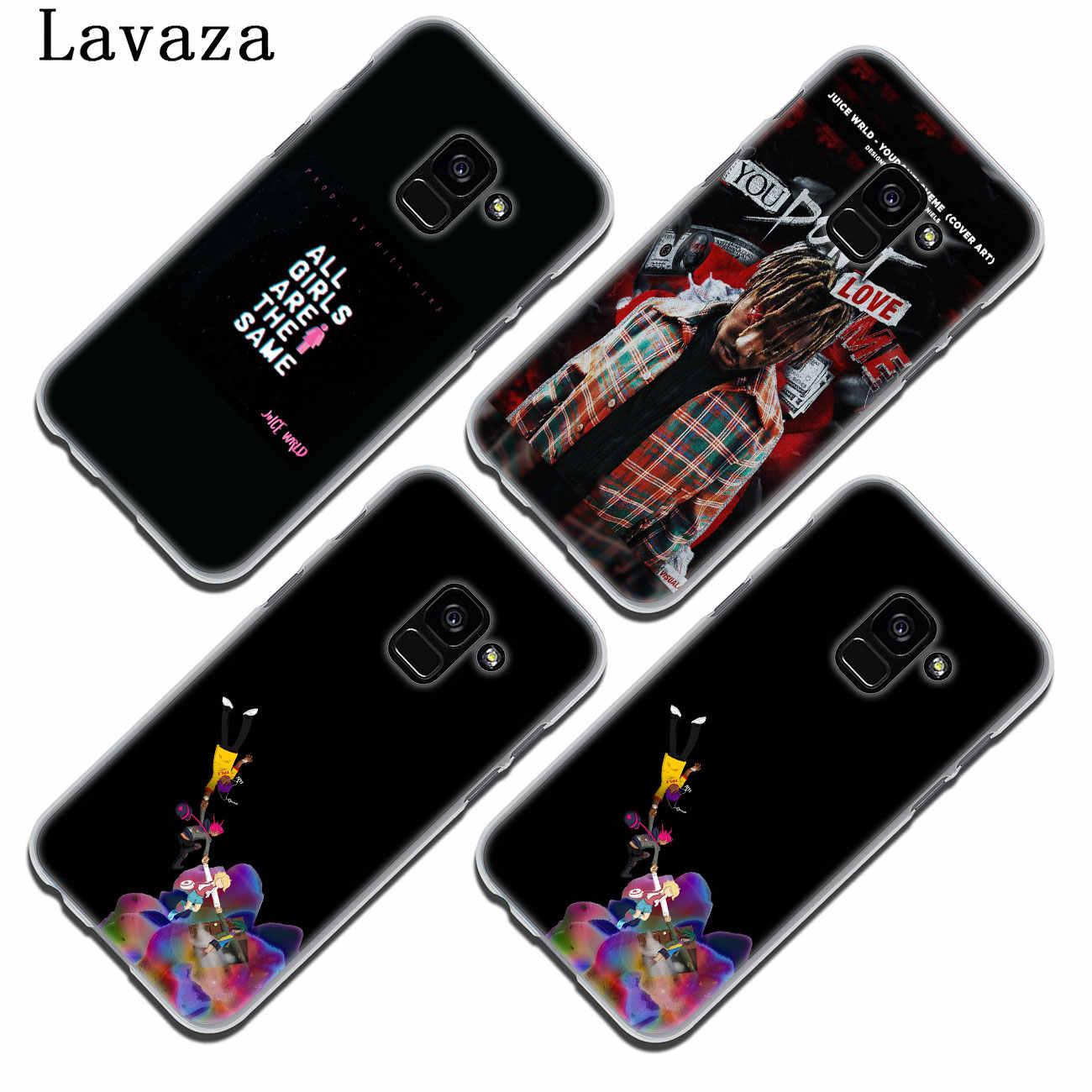 Lavaza suco wrld capa dura do telefone para samsung galaxy j8 j7 duo j6 j5 j4 plus 2018 2017 2016 2015 j2 j3 prime ue eua