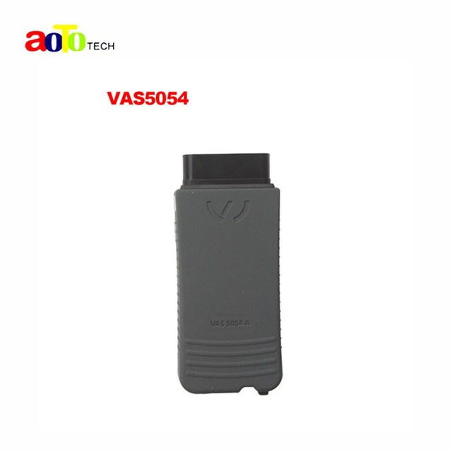 Multi-languages VAS 5054A ODIS V3.03 VAS5054 with OKI Chip Support UDS Protocol for VW/AUDI/SKODA//SEAT