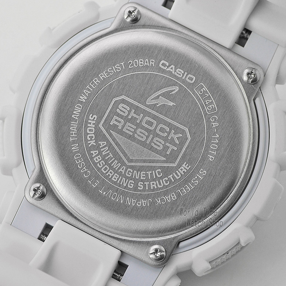 181800eea06 Casio watch G-SHOCK Men s quartz sports watch waterproof and shockproof g  shock Watch GA-110 - aliexpress.com - imall.com