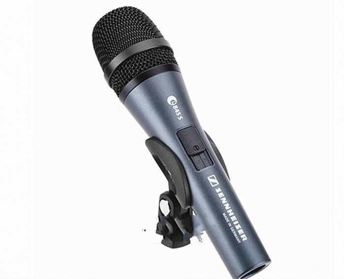 best price e845 with on off switch wired dynamic cardioid professional microphone best quality. Black Bedroom Furniture Sets. Home Design Ideas