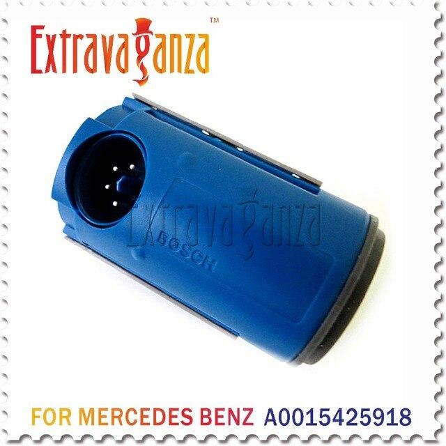 Auto Parts A0015425918  Parking Sensor for Mercedes W202 W208 W220 W638 W210 C230 C280 S430 S500 CLK320 0015425918