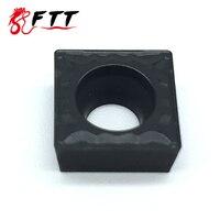 SCMT09T304 HMP PC5300 Carbide insert Interne Draaigereedschappen Hoge kwaliteit Draaibank cutter CNC tool