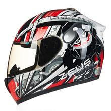 Full Face Motorcycle helmet Moto Z18 Capacetes Motociclismo Cascos Para Moto Casque Motosiklet Kask Motorhelm Helmets