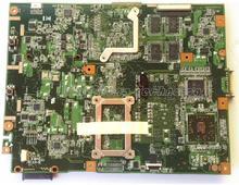 Гарантия 45 дней Материнской Платы ноутбука для Asus K52DY с 8 видеочипов неинтегрированный видеокарта 100% тестирование